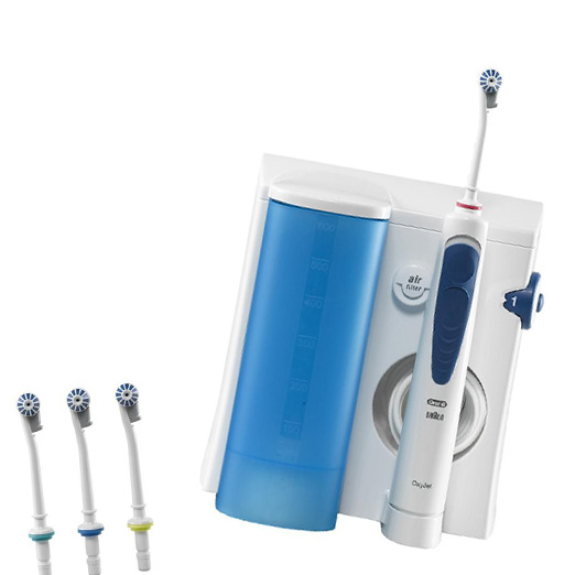 Ирригатор Braun Oral-B MD20