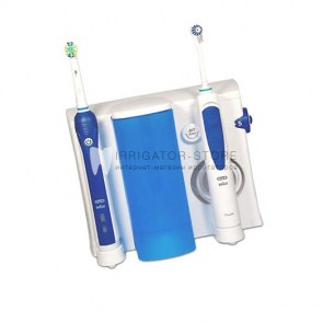 Braun ORAL B Professional Care OXYJET