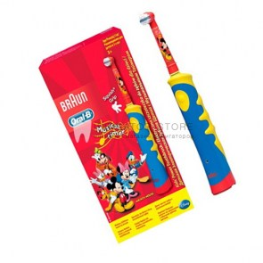 ORAL B Mickey Kids