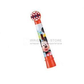 braun ORAL B Mickey mouse