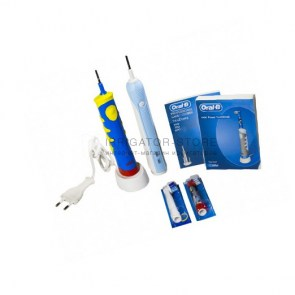 braun ORAL B family набор
