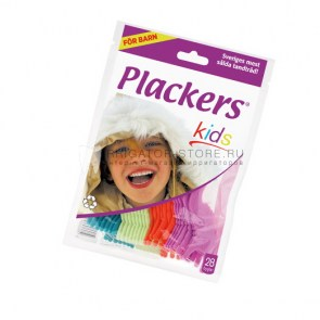Plackers Kids купить