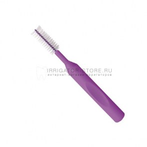 Межзубные ершики Plackers Interdental 1,1 мм