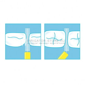 plackers-interdental